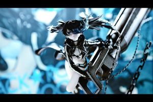 BRS - Charging into the Fight by n-a-k-s