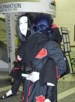 The Akatsuki make Sasuke tired by Killani