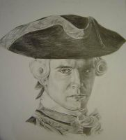 POTC Norrington by HEXEnART