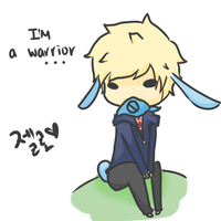 + B.A.P Bunny : Zelo I + by Chihoon