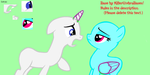 MLP:FiM Base #1- The Worst Possible Thing! by KillerUmbraBases
