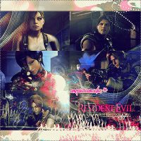 Resident Evil Operation Raccon City by imagleekandproud
