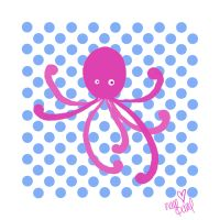 pulpo by nandiamond