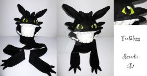Toothless Scoodie by nfasel