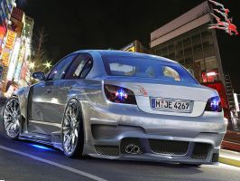 Bmw M5 by REDZ166