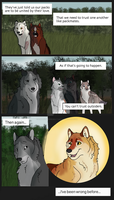 Been Wrong Before... - DotW by LunarShadowCreations