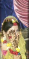 mehndi by DOGFATHER-X9