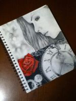 Time by BreannaE