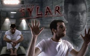 My name is SYLAR by LexiDazzles