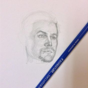 Oliver Queen WIP by Deadspeak5