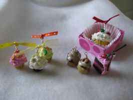 More Sweets by MandaBeads
