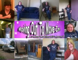 Moving Out To Move In Part 1 by DuoSmexyMaxwell