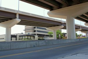 Under the Express Way by Fossinator1