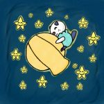 Oshawott star by Danut10B