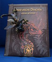 Leylen on the dragons book by akeyla