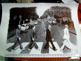 Abbey Road by snt91