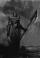 Dark Lord by norbface