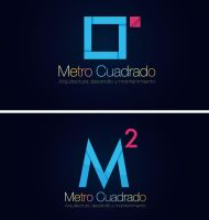 Metro2 by Aguiluz