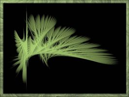 IFS Palm Frond Mutation by Gibson125