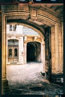 Beziers 3 by calimer00