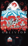 Oblivion T by wroth