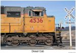 Diesel Cab XC by hunter1828