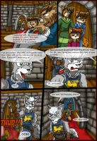 Robin Hood page 9 by MikeOrion