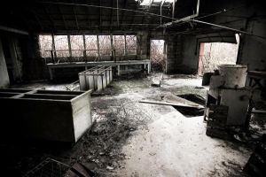 .northern state hospital 40. by elementalunacy