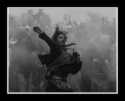 Riot for the battle of war by italia-soldier