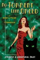 Ebook Cover: No Torrent Like Greed by TeamGirl-Differel