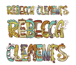 Rebecca Clements by KinokoFry