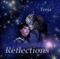 ME2: Reflections by FemmeInfernale