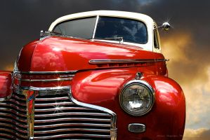 41 Coupe II by Allen59