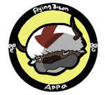 Appa icon by CuriouslyXinlove