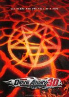 Drive Angry by neverdying