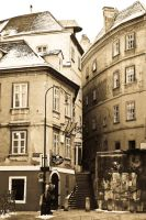 Old Vienna by vlad-m