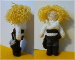 River Song, Pandorica Opens by ilwin