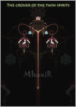 [CLOSED] Design Adopt Weapon - 8 by MhaxiR