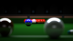 Snooker, Again. by Althir90