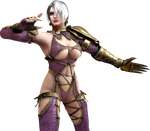 ivy 26 HD PNG by heroys