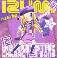 Digimon Star Song vol.7 by JinZhan
