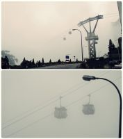 Genting Skyway by ctMunirah