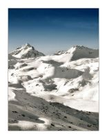 A Piece of the Alps by bliitz