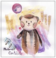 Nodame Cantabile by f-lyts