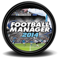 Football Manager 2014 by Alchemist10