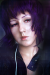 GITS: Perfect Enemy by dallexis