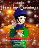 Home For Christmas-CTS by FluidGirl82