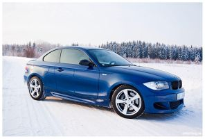 BMW ice by PvP