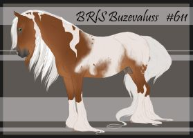 611   BRlS Buzevaluss by BRls-love-is-MY-Live