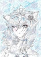 .:Winter Princess:. by ReijiNoHana